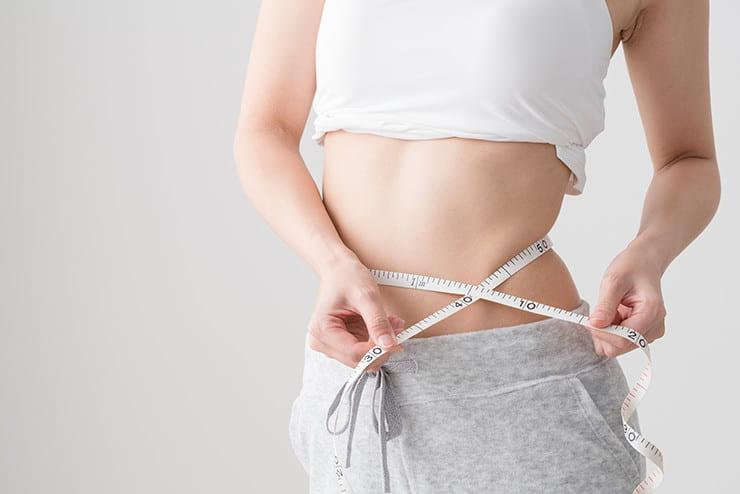 無理せずダイエットしたい! 週に一度のレッスンで体重が5kg減少