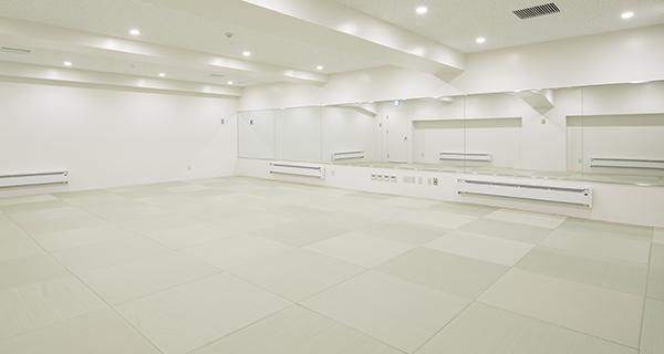 ホットヨガスタジオLAVA 中野坂上店の画像