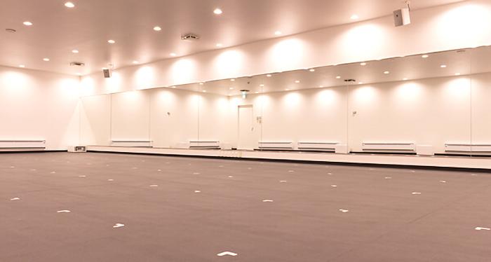 ホットヨガスタジオLAVA 刈谷店の画像