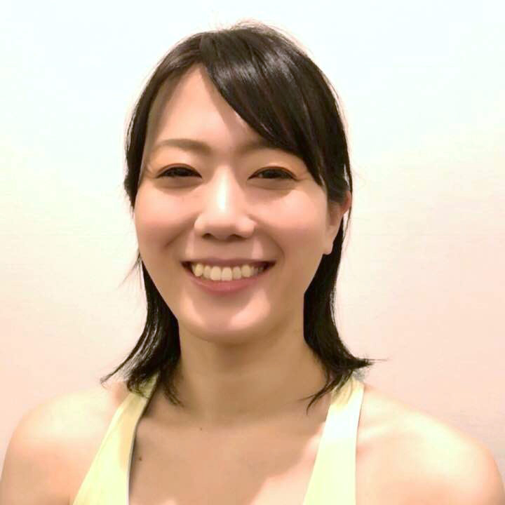 喜多田麗子