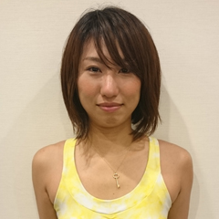 安田かおり
