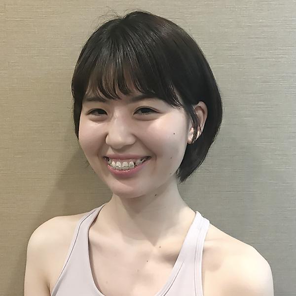 田島望美(たじまのぞみ)