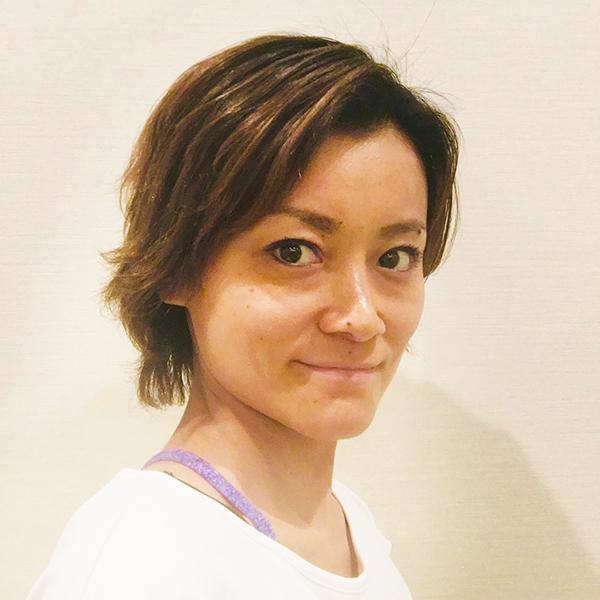 青木亜沙美(あおきあさみ)