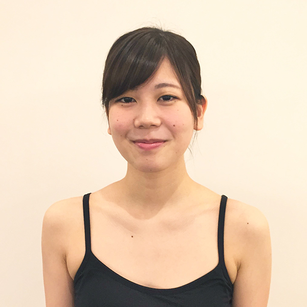 坂井梨佳子(さかいりかこ)