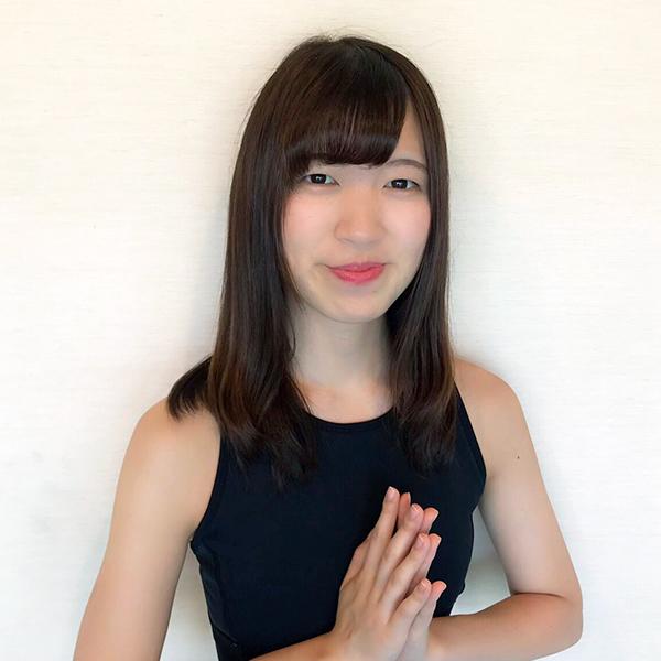 黒川優美(くろかわゆみ)