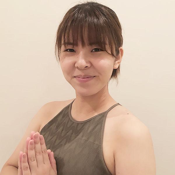 松橋晴菜(まつはしはるな)