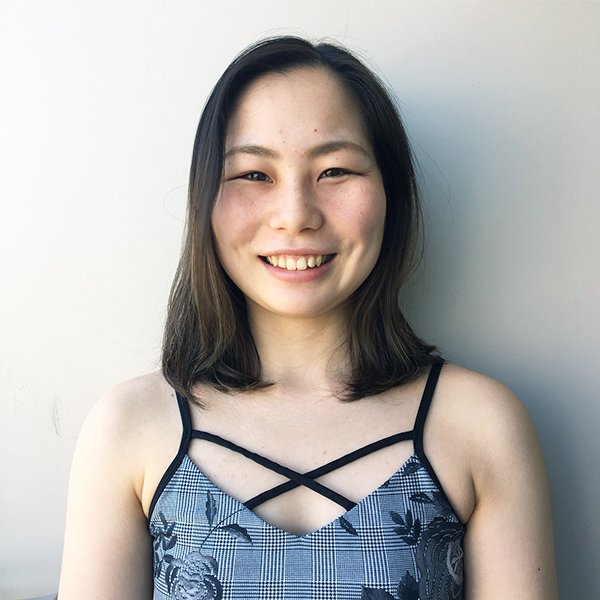 小島佳純(こじまかすみ)