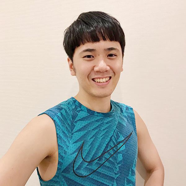 川西勇希(かわにしゆうき)