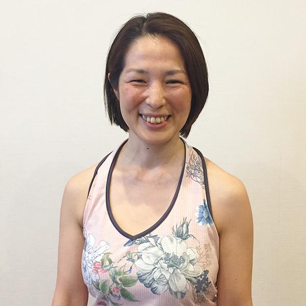 池田雅美(いけだまさみ)