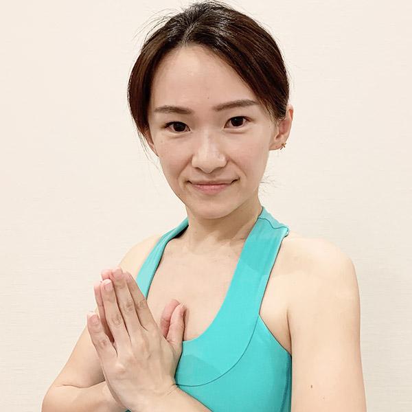 小玉結子(こだまゆうこ)