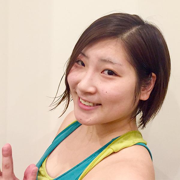 堀田菜摘(ほったなつみ)