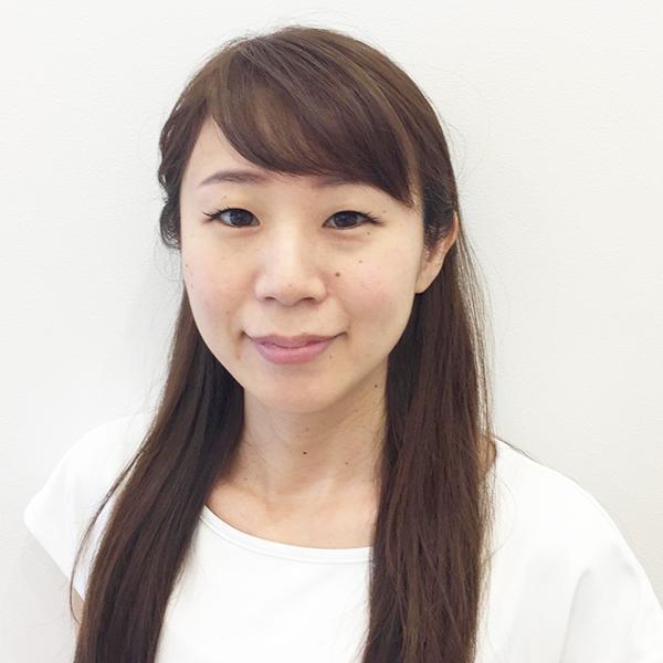 西澤彰子(にしざわあきこ)