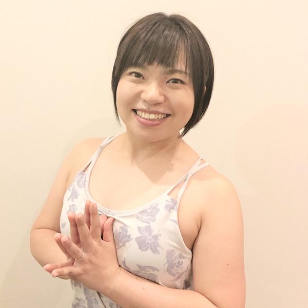 玉村佳奈絵(たまむらかなえ)
