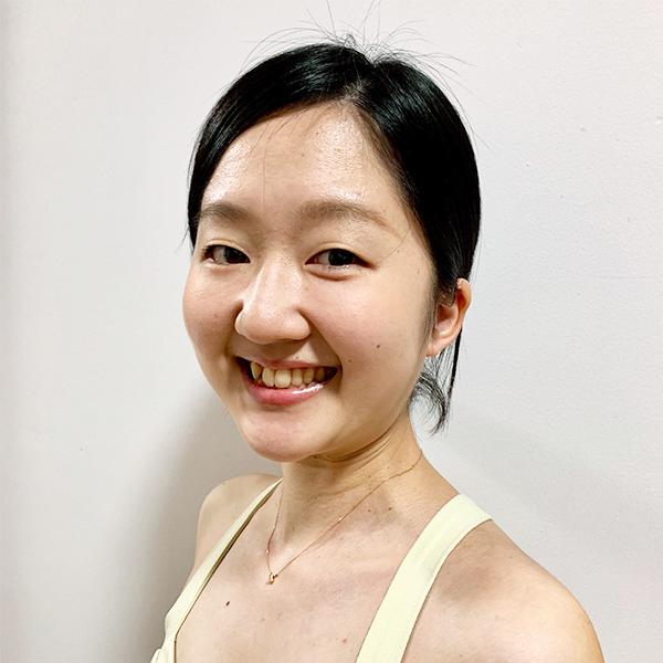 岩田彩希(いわたさき)