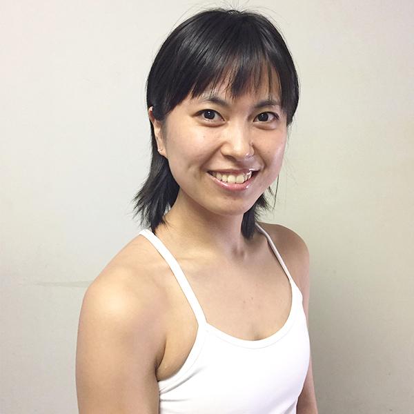 小山美咲(こやまみさき)