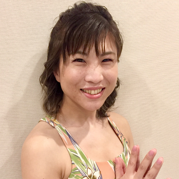 小林絵美子(こばやしえみこ)