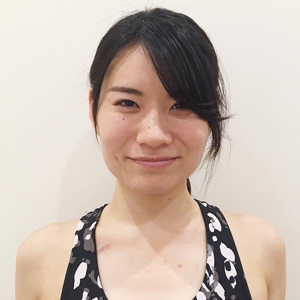 大浜愛子(おおはまあいこ)
