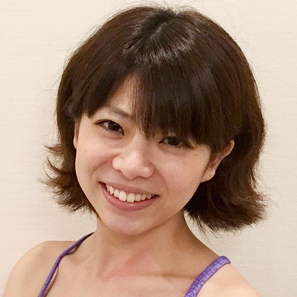 中野香(なかのかおり)