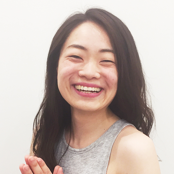 近藤奈瑠美(こんどうなるみ)