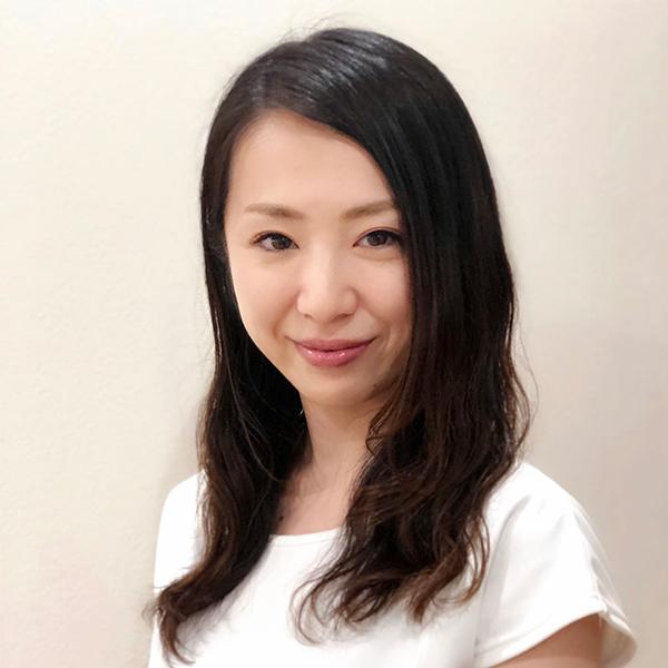 岩田法子(いわたのりこ)