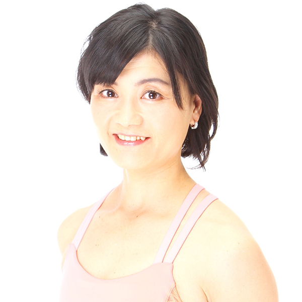 及川晶子(おいかわあきこ)