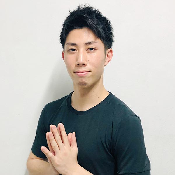 山田健涼(やまだけんすけ)