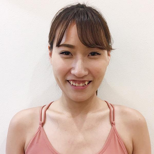 栗田麗緒奈(くりたりおな)